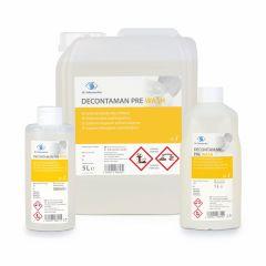 DECONTAMAN PREWash Haut- und Händedekontamination 1 Liter Spenderflasche