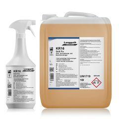 Grillfix KR16 Grill- und Backofenreiniger 10 Liter