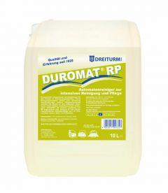 Duromat RP Automatenreiniger Universal 10 Liter