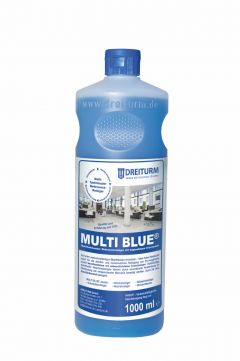 MULTI BLUE® Mehrzweckreiniger mit Frischeduft 1 Liter