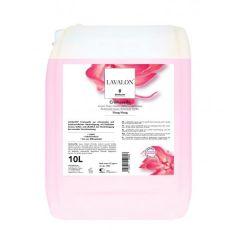 Cremeseife LAVALON rose 5 Liter