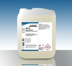 Cremeseife Sanolin Medi antibakteriell 10 Liter