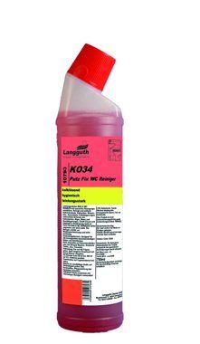 WC Reiniger K034 750 ml