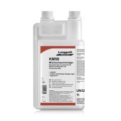 Milchschäumer,- Sahnemaschinen Desinkfetionsreiniger 1 Liter