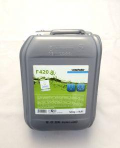 Winterhalter F420e Geschirr-Gläserreiniger 12 kg