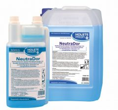 Holste Neutrador Oberflächenreiniger mit Duftneutralisator 1 Liter