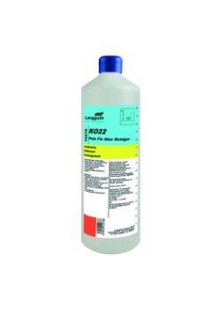 Glasreiniger K022 ohne Alkohol 1 Liter