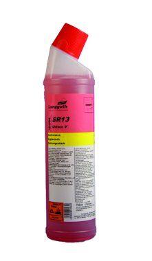 WC Reiniger Uriwa mit Urinsteinlöser SR13 750 ml