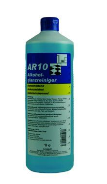 Alkoholglanzreiniger AR10 Konzentrat 1 Liter