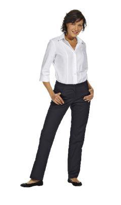 Servicehose Stretch für Damen