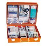 Erste-Hilfe-Koffer mit Füllung DIN 13169
