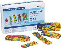 Pflastersortiment 50 Stück YPSIPLAST ® Kinder