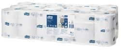 LOTUS TORK enSure COMPACT Toilettenpapier 2lagig hülsenlos