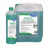 Holste Multifloor Wischpflege für Sportböden 10 Liter