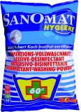 Desinfektions-Vollwaschmittel Sanomat 20 kg