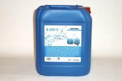 Winterhalter Klarspüler B200S 10 Liter