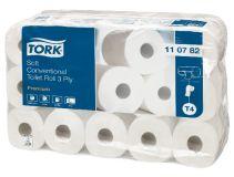 TORK Toilettenpapier Premium T4 3-lagig